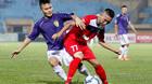CLB Hà Nội vs Than Quảng Ninh: Thưởng thức chung kết sớm