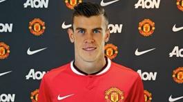 MU thỏa thuận không tưởng Bale, Real hậm hực chê De Gea