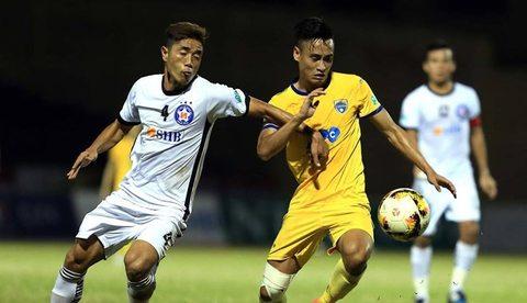 Thanh Hóa 1-0 Đà Nẵng
