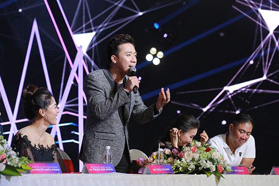 Gia đình Cẩm Ly 'thao túng' chương trình Ca sĩ thần tượng