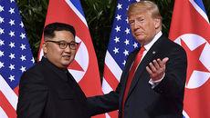 Việt Nam đánh giá cao kết quả hội đàm thượng đỉnh Mỹ-Triều