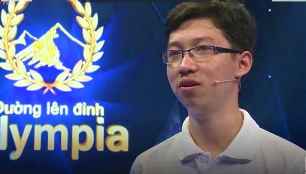 thi THPT quốc gia 2018,thi THPT quốc gia năm 2018,Phan Đăng Nhật Minh,Cậu bé Google