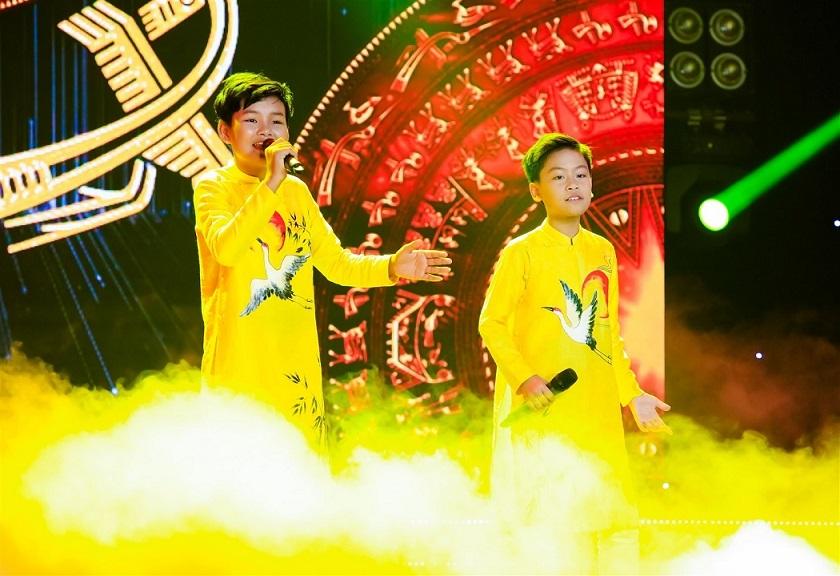 Tuyệt đỉnh song ca nhí,Huỳnh Lập,Khả Như,Ốc Thanh Vân,Cẩm Ly