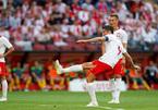 """Lewandowski """"nổ"""" cú đúp, Ba Lan đại thắng trước ngày sang Nga"""