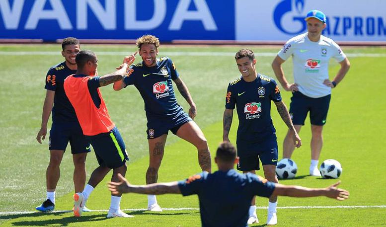 Neymar,Brazil,Coutinho
