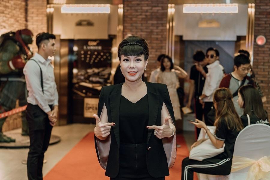 Sài Gòn,Anh Yêu Kem,Việt Hương,Hồng Thanh,Mai Tài Phến