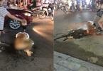 Cô gái Thanh Hóa bị đánh ghen, đổ nước mắm, ớt bột vào người