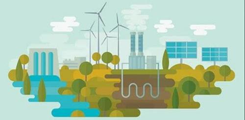 'Năng lượng tái tạo' - giải pháp phát triển bền vững
