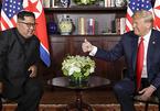Những hình ảnh đầu tiên về cuộc gặp lịch sử Mỹ - Triều