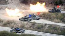 'Nhượng bộ' Kim Jong Un, Mỹ vội vã trấn an đồng minh