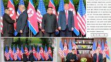 Báo chí Triều Tiên nói gì về thượng đỉnh Trump-Kim?
