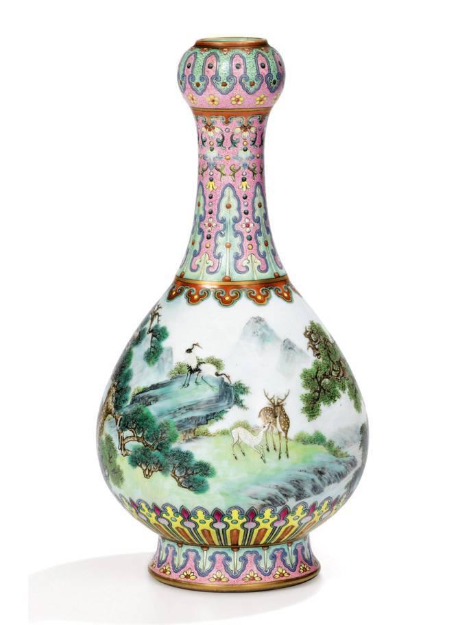 Đồ cổ,Trung Quốc