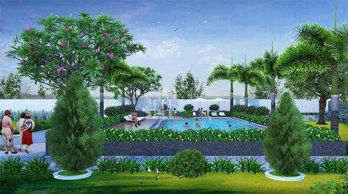 Happy Home Nhơn Trạch: chính sách lợi đơn, lợi kép