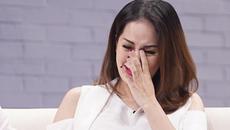 Khánh Thi kể lại quãng thời gian khủng khiếp khi mang thai với chồng kém tuổi