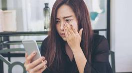 Mất sim điện thoại, vợ dùng tạm số lạ nhắn tin cho chồng, ngờ đâu phát hiện bí ẩn kinh hồn