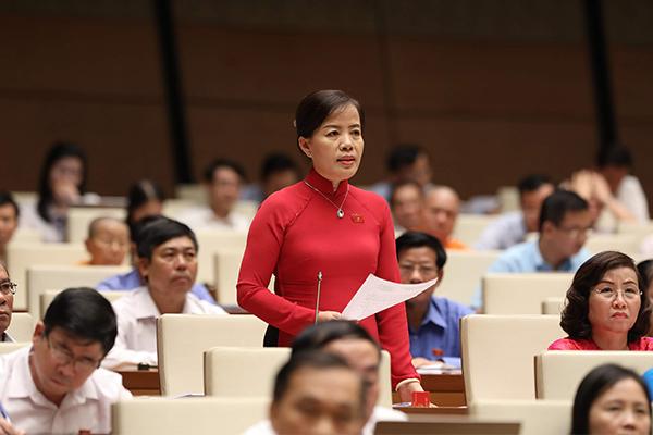 tham nhũng,phòng chống tham nhũng,kê khai tài sản,Nguyễn Thị Kim Thúy