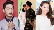 Song Luân thủ vai của Song Joong Ki trong 'Hậu duệ mặt trời' bản Việt
