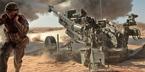 Xem lính Mỹ nã lựu pháo khi tập trận khủng ở châu Âu