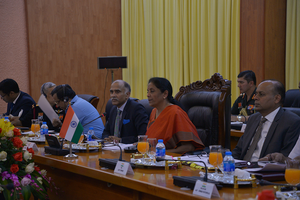 Ấn Độ,Bộ trưởng Quốc phòng Ngô Xuân Lịch,Việt-Ấn,công nghiệp quốc phòng,hải quân,không quân