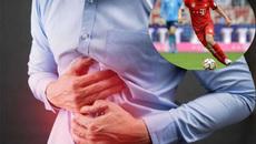 Bảo bối giúp người viêm đại tràng 'vượt' mùa Worldcup