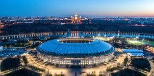 Mọi điều cần biết về lễ khai mạc World Cup 2018