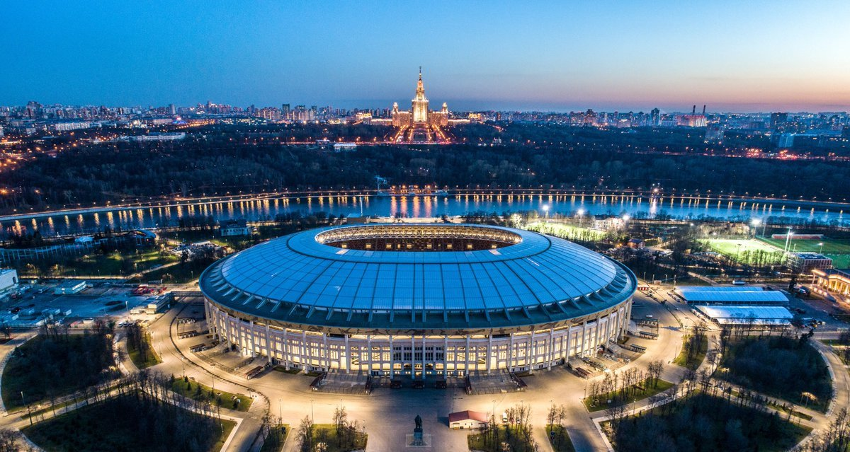 Nga,Lễ khai mạc World Cup 2018,Saudi Arabia,Ronaldo