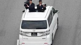 Phóng viên quốc tế kể chuyện 'vật vã' đưa tin Kim Jong Un