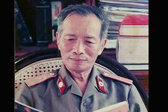 Thiếu tướng, GS.TS Lê Thế Trung qua đời