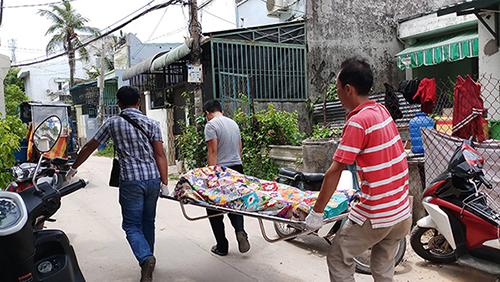tử vong,nguyên nhân tử vong,chết trong phòng trọ,Sài Gòn
