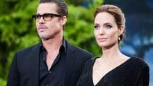 Angelina Jolie đối diện nguy cơ mất quyền nuôi con
