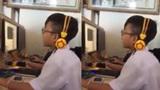 Đừng bao giờ đeo tai nghe khi hát