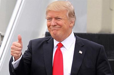Ngày này năm xưa: Xuất thân đặc biệt của ông Trump