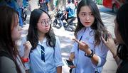 TP.HCM công bố điểm thi lớp 10 năm 2018