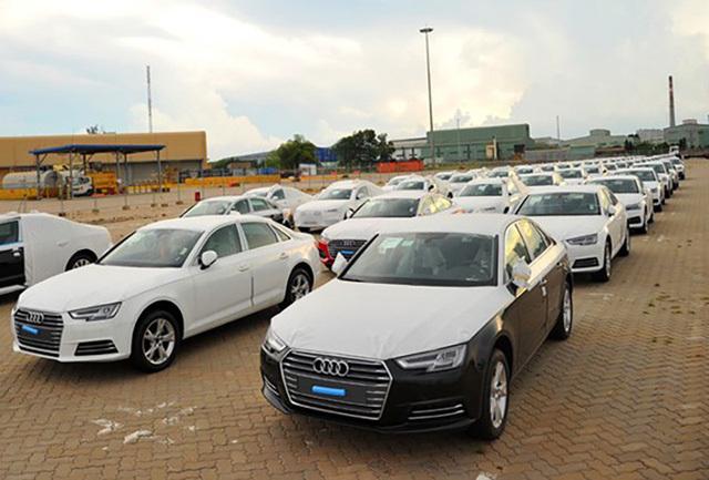 ô tô nhập khẩu,xe du lịch,ô tô Toyota