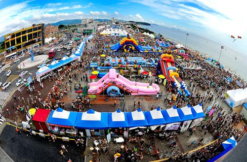 Du lịch Hàn Quốc: Nhiều lễ hội tuyệt vời nên trải nghiệm từ tháng 7/2018 - ảnh 2