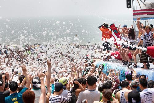 Du lịch Hàn Quốc: Nhiều lễ hội tuyệt vời nên trải nghiệm từ tháng 7/2018 - ảnh 4