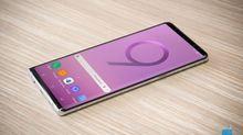 Galaxy Note 9 có pin khủng 4.000 mAh, dùng cả ngày không cần sạc