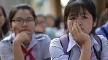 Hơn 50% bài thi môn Toán lớp 10 ở TP.HCM dưới điểm 5