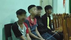 Bình Thuận: Tạm giữ nghi can cho tiền, xúi giục gây rối