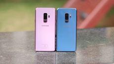 Galaxy S9 ế hàng, lợi nhuận Samsung dự kiến giảm mạnh