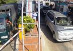 Triệu tập tài xế chặt barie, hành hung nhân viên trạm BOT Tân Đệ