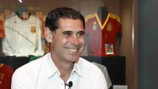 Hierro thay Julen Lopetegui dẫn tuyển Tây Ban Nha tại World Cup 2018