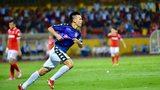 Đè bẹp Than Quảng Ninh, Hà Nội FC vô đối ở V-League