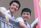Điểm chuẩn lớp 10 trường Chuyên ngữ năm 2018