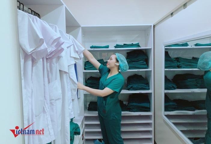 Bênh viện Phụ sản Hà Nội,Hiếm muộn,Sinh con,Mang thai,Bà bầu