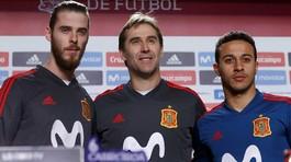 MU mất De Gea vì Julen Lopetegui, Real rao bán Ronaldo