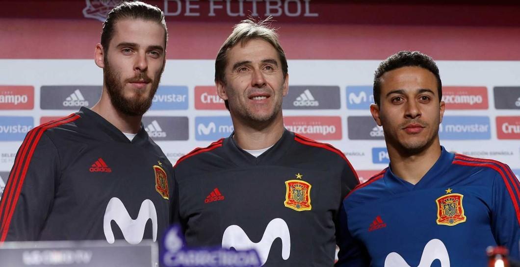 MU,De Gea,Real Madrid,Ronaldo,Cristiano Ronaldo,Julen Lopetegui