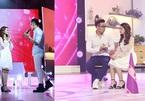Cặp anh em song sinh cùng tỏ tình một cô gái ở gameshow