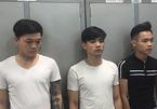 Nhóm thanh niên đánh đập cặp đôi nước ngoài, cướp tài sản