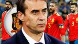 Khai mạc World Cup 2018: Cơn giận và trò xuẩn ngốc của Tây Ban Nha